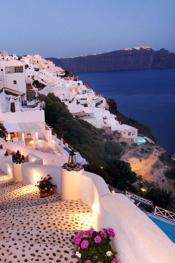 Pink World Travel Greece Santorini Greek Travelblog Jpg0