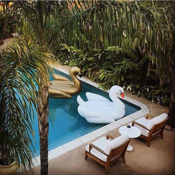 Pretty Pool Floats Graham Amp Co