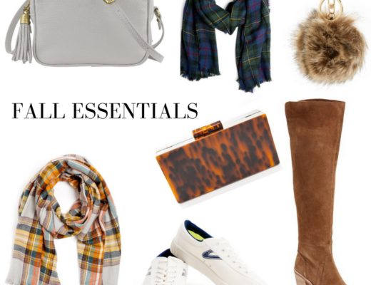 fall-essentials-shopping